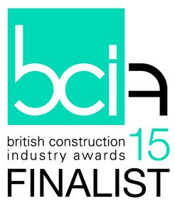 Bci Awards 2015 Finalist