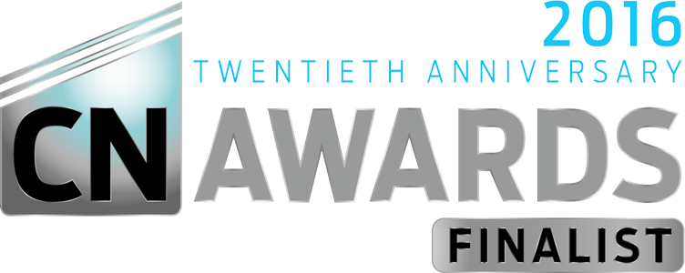 Cn Awards 2016 Finalist