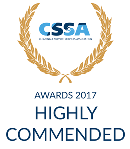 Cssa 2017 Highly Commended