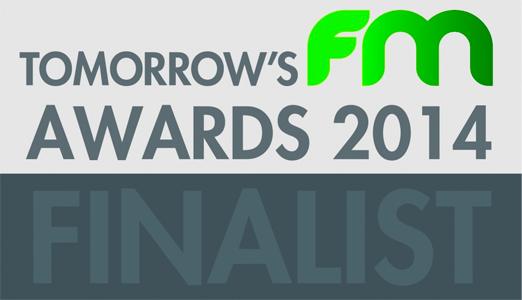 Tomorrow Awards 2014 Finalist