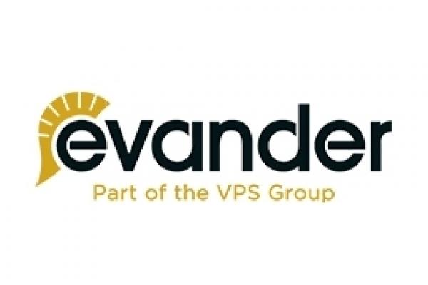 Evander Logo