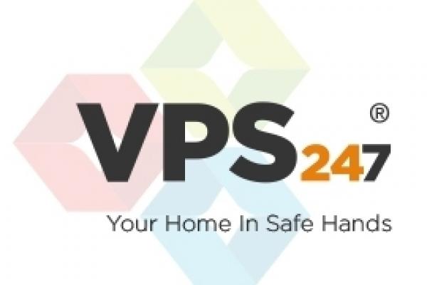 Vps247 Logo