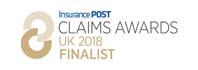 Claims Awards 2018