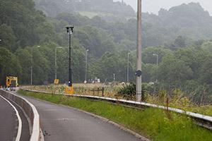 securing highways