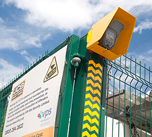 Protect your remote site with VPS Alert Cameras