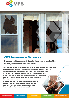 Vps Insurance Services