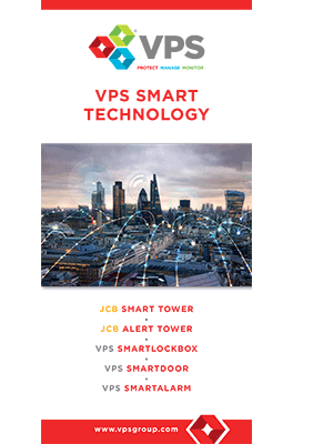 Vps Smart Technology Solutions Vacant Property
