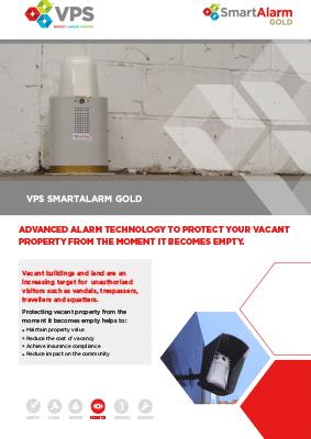 Vps Smartalarm Gold Brochure